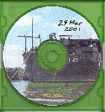 Brownwater Navy in Vietnam CD-R for PC